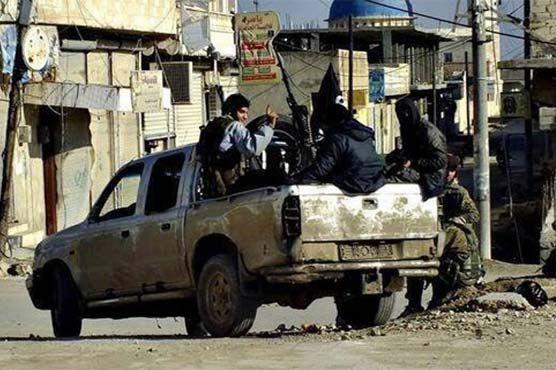 IS, al-Qaida reach accord in Syria | Top News of Pakistan