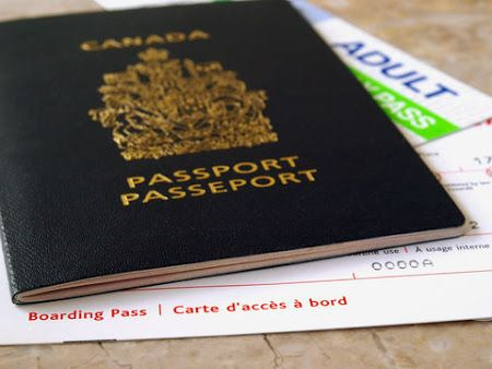 Visa Extraction Services
