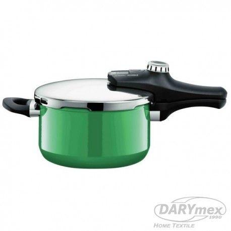 pressure cooker OCEAN GREEN, more on sklep.darymex.pl and darymex.com