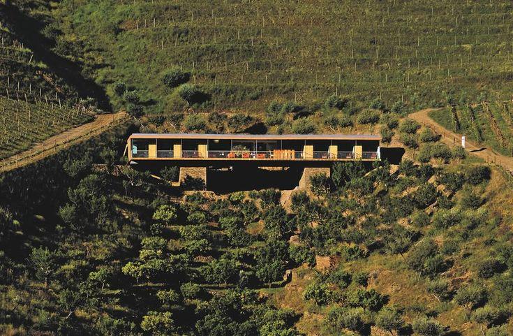 Booking.com: Bauernhof Casa do Rio Quinta do Vallado - Vila Nova de Foz Coa, Portugal