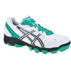 ASICS WOMENS GEL-LETHAL MP5 HOCKEY SHOES - RRP £70.00, Our Price Was £59.00, NOW £49.00
