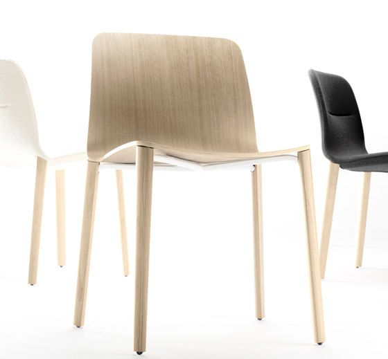 Chairs   Seating   Jantzi Chair   Alki   Samuel Accoceberry. Check it out on Architonic