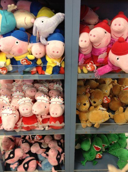 Peppa Pig World / Paulton Park - child, children, kids, travel, uk, England - http://globalmousetravels.com/2013/08/uk-day-trip-peppa-pig-world-paulton-park/