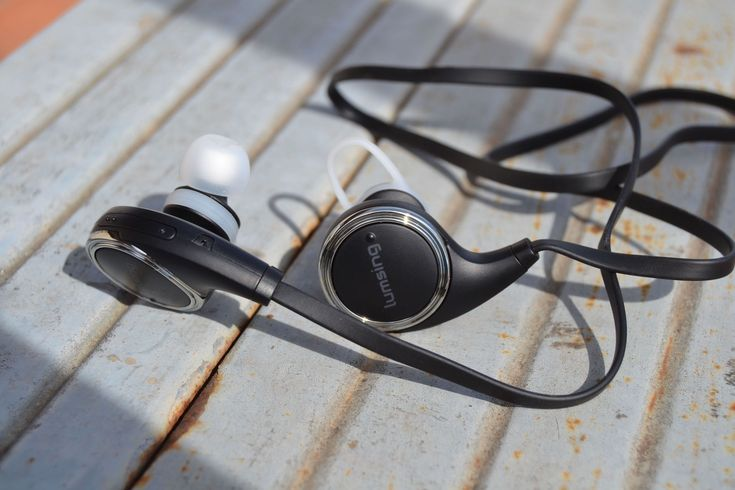 Análisis auriculares bluetooth 4.1 de Lumsing: http://www.androasia.es/miscelanea/analisis-auriculares-bluetooth-lumsing/
