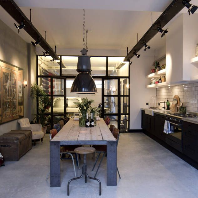 Best 25+ Restaurant Kitchen Design Ideas On Pinterest