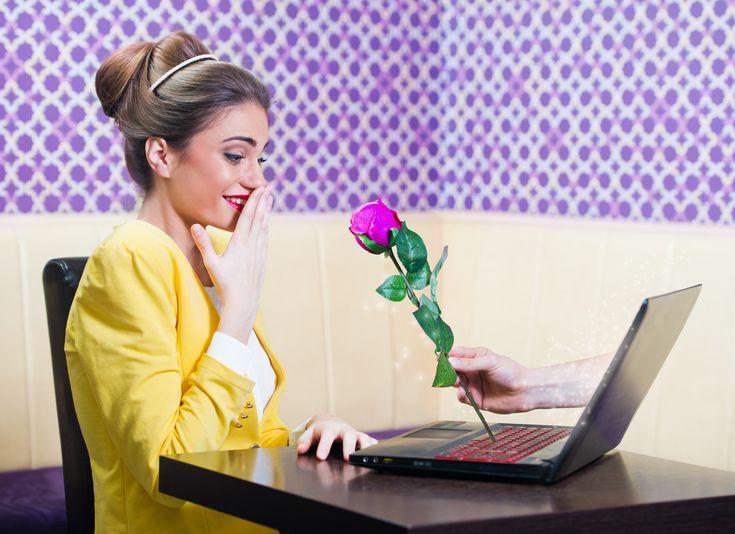 Comment rencontrer quelqu'un de bien sur internet