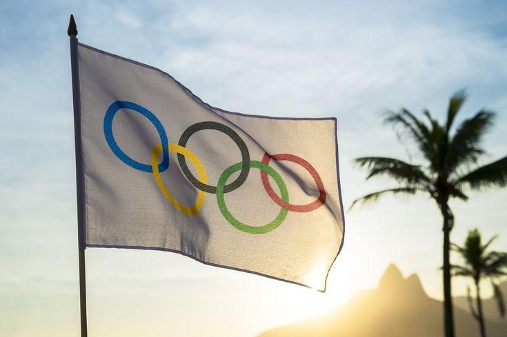 Olympic Athletes Ashton Eaton, Brianne Theisen-Eaton Partner with Leukemia & Lymphoma Society for 'Team in Training'