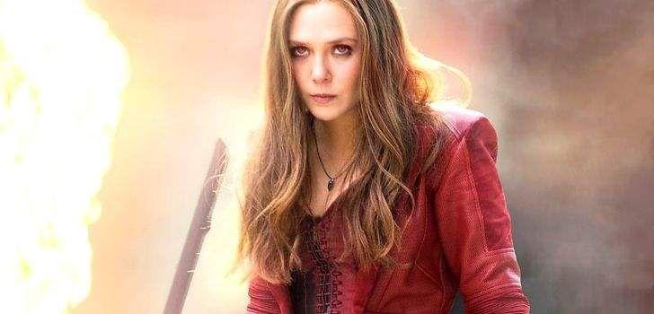 """Elizabeth Olsen se firmou de uma vez por todas como a Feiticeira Escarlate em Capitão América: Guerra Civil. Isso levou muitos fãs a apontarem que agoraé o momento certo para o filme da personagem, mas a atriz parece discordar. """"Não é que eu sou contra,"""" disse Olsen em uma entrevista com o Huffington Post. """"Mas …"""