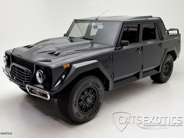 Lamborghini LM002 – The Rambo Lambo Is Now On Sale! Lamborghini LM002 is probably the most unpopular model of the car maker. Some of the enthusiasts actually love it especially for this reason – it is nothing like any other cars that have been produced by Lamborghini. Several LM002s could have been bought back in 2014 for a price settled at...