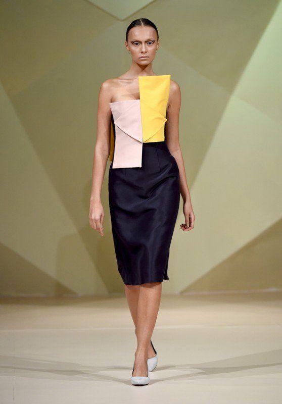 Hâshé | Fashion Forward Season Four - Emirates Woman