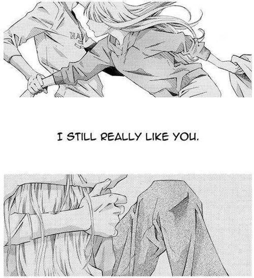 manga couple | Tumblr