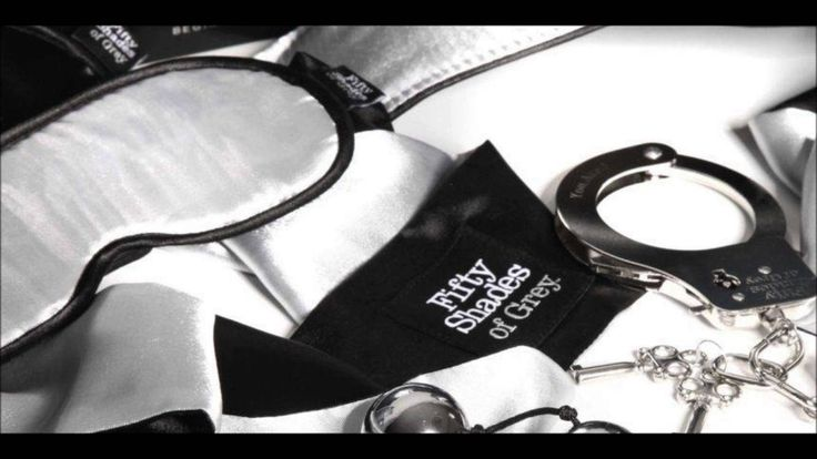 Fifty Shades Of Grey - Full Album -
