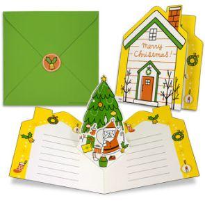 Cantinho Alternativo: Cartinha Para o Papai Noel Para Imprimir