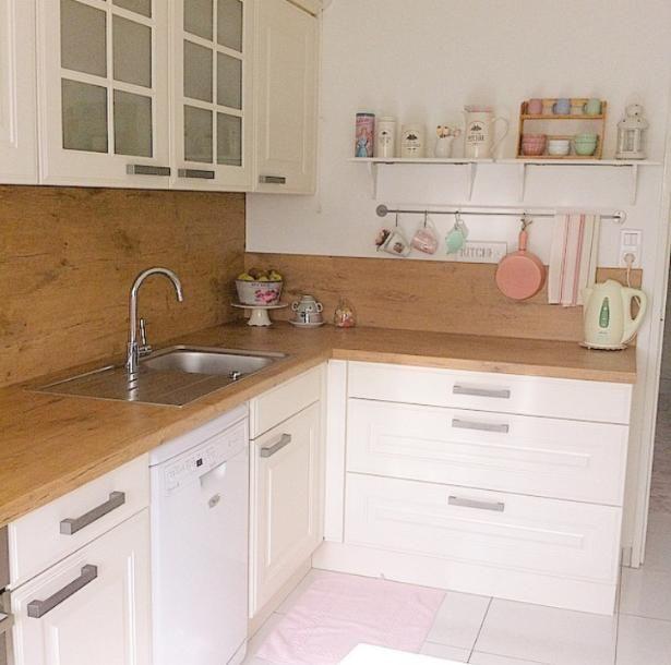Beyaz mutfak, Mutfak