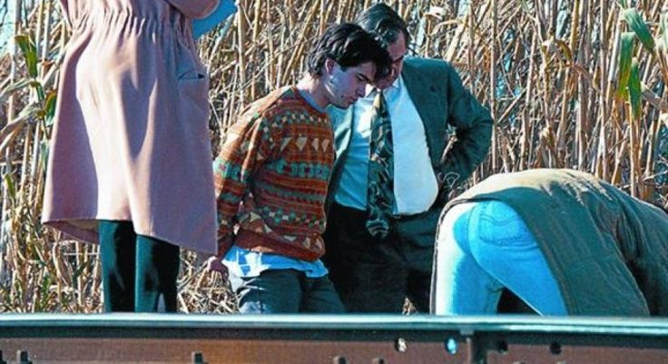 Andrés Rabadán, el asesino de la ballesta, mató a su padre lanzándole flechas cuando era solo un adolescente. Repasamos su caso y su retrato psicológico.