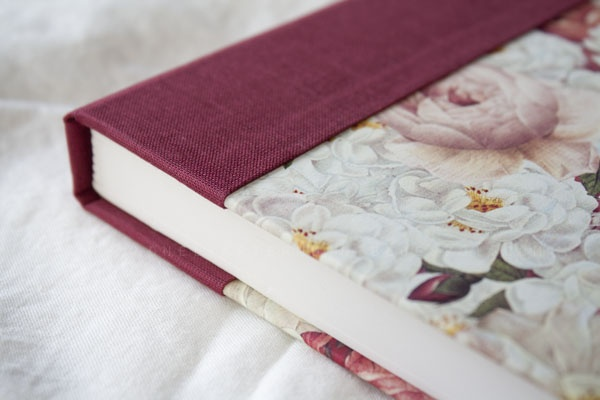 Lonely Afternoon: DIY Handmade Book
