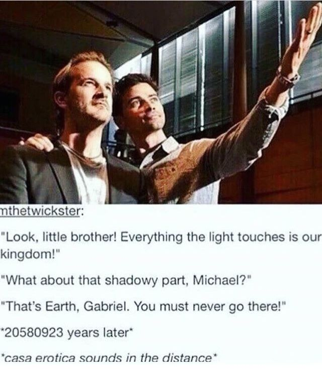 25 Best Ideas About Michael Strahan Jr On Pinterest: Best 25+ Supernatural Gabriel Ideas On Pinterest