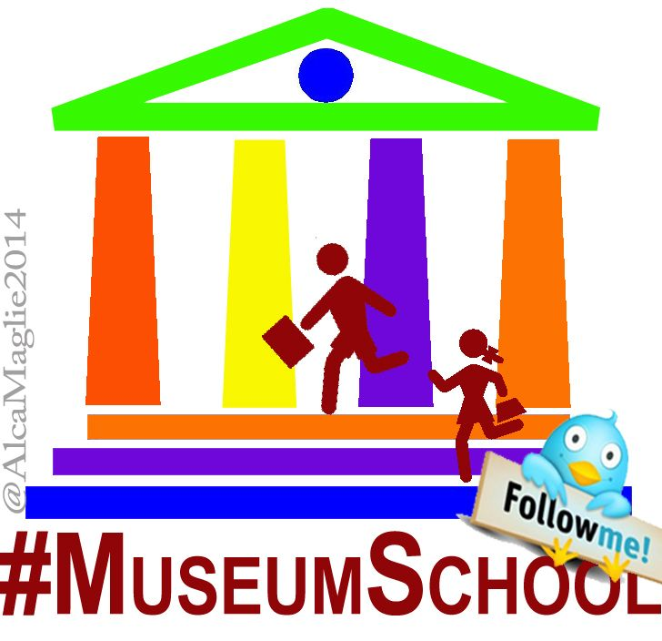 #MuseumSchool - non solo tweets