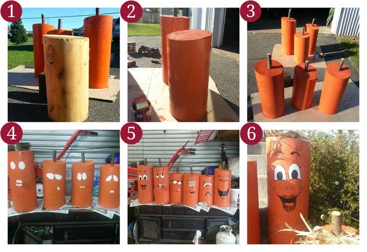 Citrouilles corrostop orange citrouille pour les - Pelure d orange pour parfumer ...