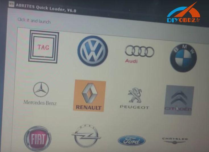 Lire le Citroen C3 pin code par FVDI PSA Peugeot Citroen Commander | Diyobd2 officiel blog
