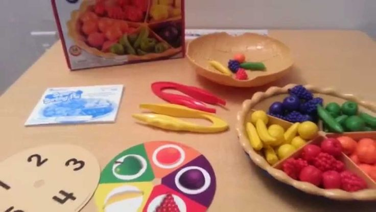 Super Sorting Pie, Learning Resources:Educational Toys, Kindergarten