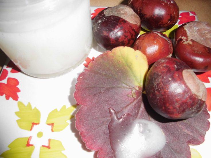 Gel de massage végétal pour jambes lourdes à mauvaise circulation sanguine - 100 % Plantes Ma Passion