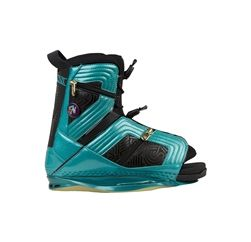 RONIX HALO BOOT PEACOCK (2014)