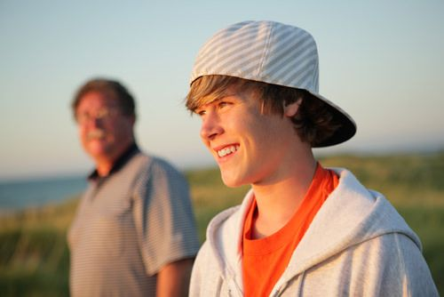 Is your relationship with your teenage son not where you want it to be? Check out this article for tips on how to reconnect with your son.