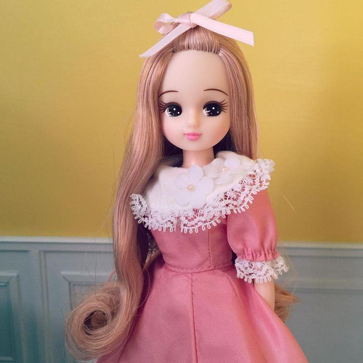 блондинка фото куклы лики чан домашняя пассифлора разные