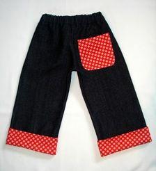 Denim Jeans - NZD$30.00