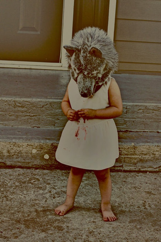 kids these days: Wolf Girl, Boopsie Daisies, Anthropomorph Animal, Art, Animal Head Masks, Wolfi Things, Wolves, Photo, Wolf Masks
