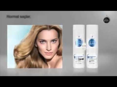 LR Novapure Saç Bakım Ürünleri - YouTube