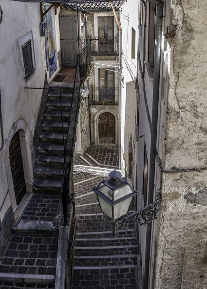 Anversa degli Abruzzi, L'Aquila,Abruzzo