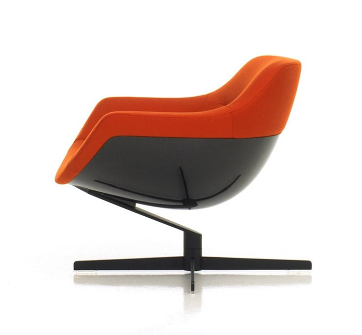 Cassina | Auckland   Armchair | Design By Jean Marie Massaud