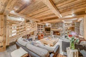 Choose Beautiful Place For your SKI Trip - Luxury Ski Chalets