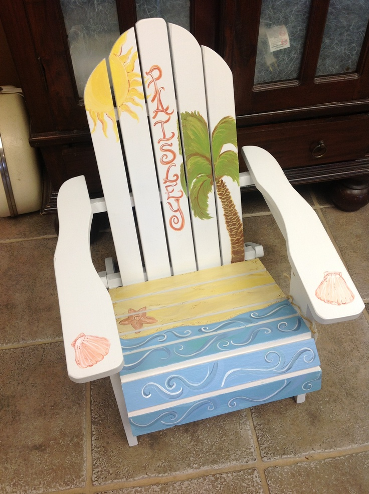 8 Best My Hand Painted Furniture Images On Pinterest