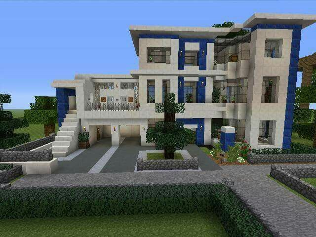 Minecraft ide de cheap minecraft ide de with minecraft for Maison moderne lego