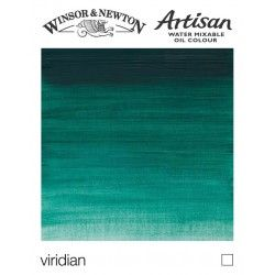 Bellearti-it-Colori-ad-Olio-solubili-in-Acqua-Winsor-Newton-Artisan-Verde-Smeraldo-Viridian