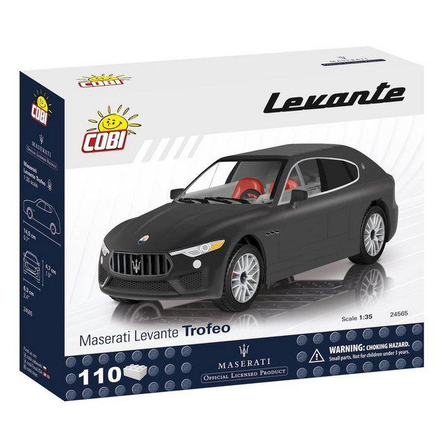 Baumarken »Maserati Levante Trofeo Auto 24565«   – Products