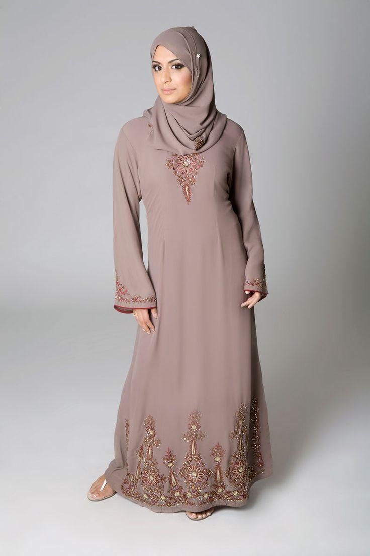 Dresses for Women | Abaya-Fashion-Muslim-Woman-Dress-Design-Islamic-Girls-Clothing