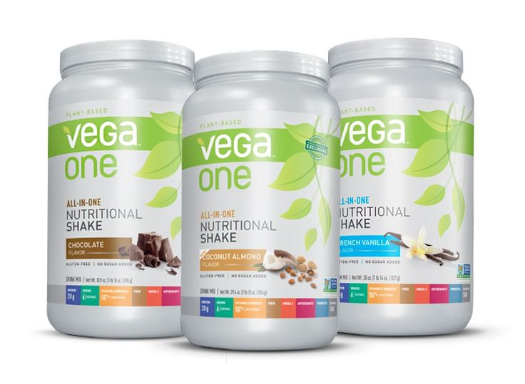 vega one vegan protein powder. Best & worst protein powders