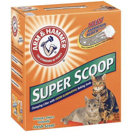 *HUGE* Stock up on Arm & Hammer Cat Litter at Rite Aid (Only $2.50 EACH-Originally $10!)