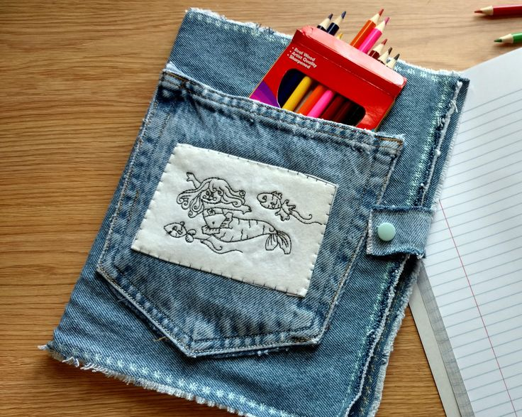 How To Make A Reusable Book Cover : The best composition notebook covers ideas on