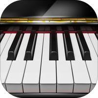 Dương cầm - Trò chơi Âm nhạc và Bài hát của Gismart