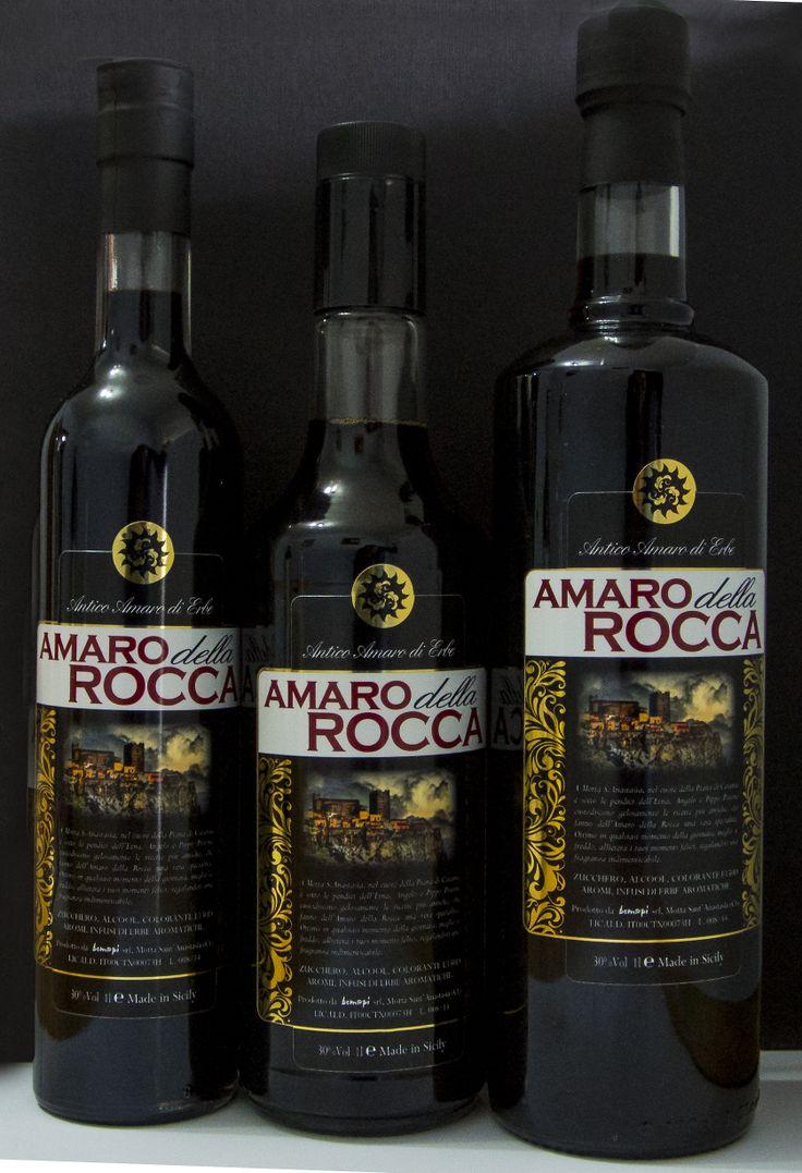 #Amaro della #Rocca - Bomapi http://www.bomapi.com/prodotti-3/amaro-della-rocca/