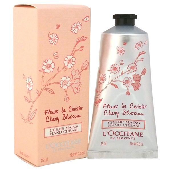 L'Occitane Pivoine Flora Hand Cream, 2.6 oz Ingredients and