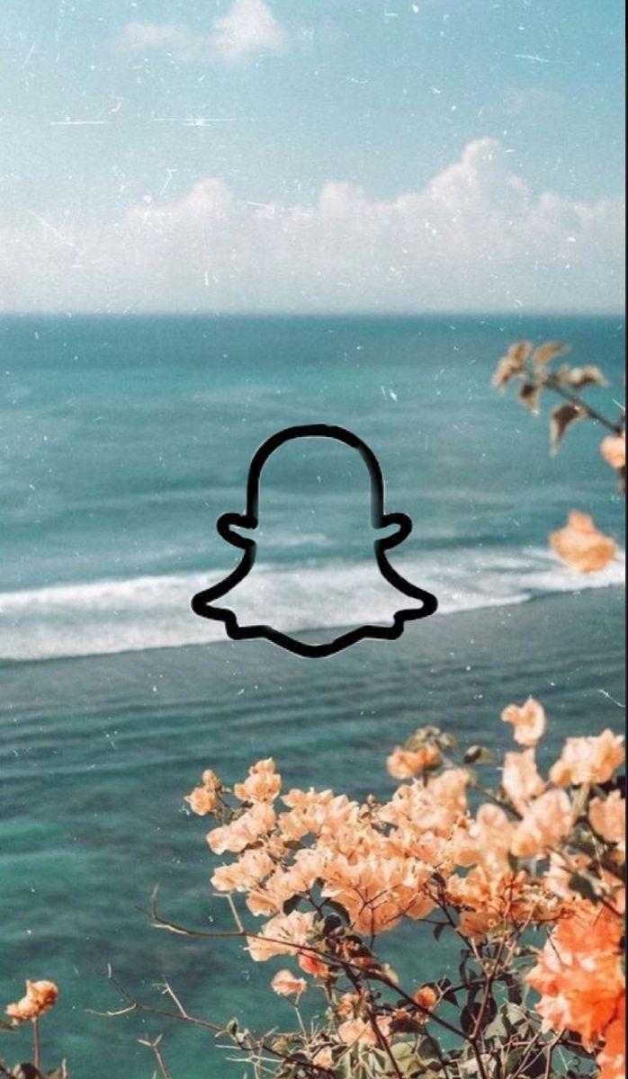 Н•Šð•Ÿð•'𝕡𝕔𝕙𝕒𝕥 Н•ð•ð•˜ð• In 2020 Snapchat Logo Adventure Aesthetic Pink Wallpaper Iphone