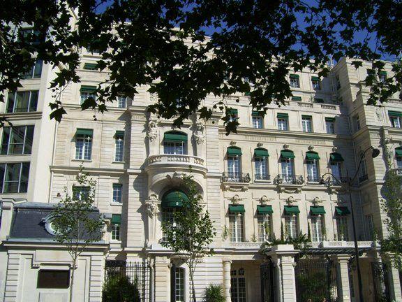 Shangri Luxury Hotels