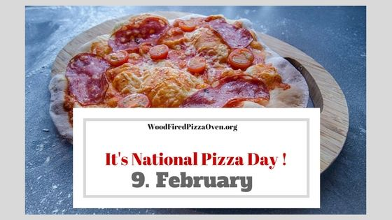 Yippie, today is National Pizza Day. This important event is celebrated annually on 9. February. What is National Pizza Day all about? Well, Pizza is one of the most consumed fast foods in the United States. And may I say,...Read more