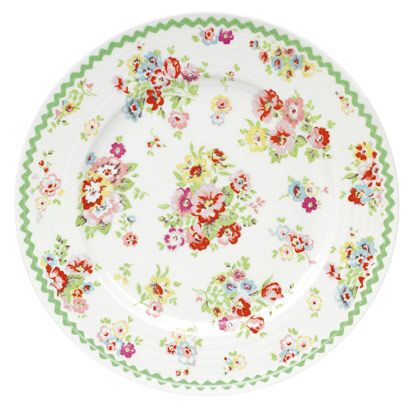 Cranham Dinner Plates  sc 1 st  Pinterest & 11 best My New Cath Kidston Things images on Pinterest | Cath ...